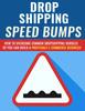 Thumbnail Dropshipping Speed Bumps - Is Dropshipping Legit?
